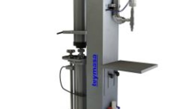 FILLING MACHINE FOR BOTTLES